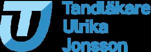 Tandläkare Ulrika Jonsson Logotyp